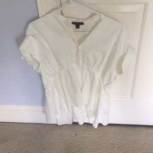 vb for target blouse